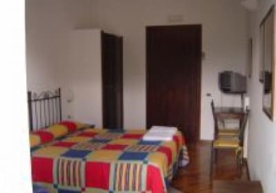 Hotel Aldebaran Family